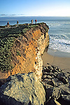 Santa Cruz Cliffs