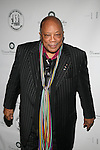 Quincy Jones' Jazz Foundation of America's 13th Annual A Great Night in Harlem Held at The Apollo
