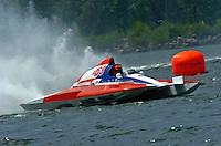 2004 Quake On The Lake
