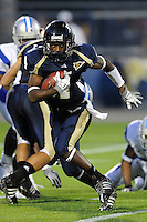 FIU Football 2008 (Partial)