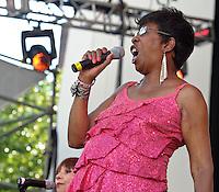 Louise Murray (2011)