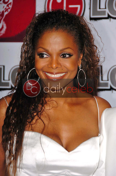 Janet Jackson<br />