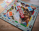 Isle of Wight Monopoly