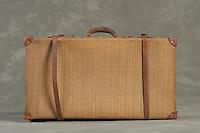 Willard Suitcases / Alice M / ©2014 Jon Crispin