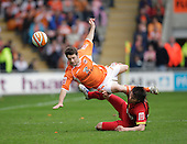 Blackpool v Watford