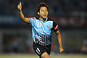 Yu Kobayashi (Frontale), ..July 16, 2011 - Football : ..2011 J.LEAGUE Division 1, 5th Sec match between Kawasaki Frontale 3-2 Kashiwa Reysol at Kawasaki Todoroki Stadium, Kanagawa, Japan. (Photo by Daiju Kitamura/AFLO SPORT) [1046]