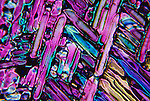 Feature: Microcrystals