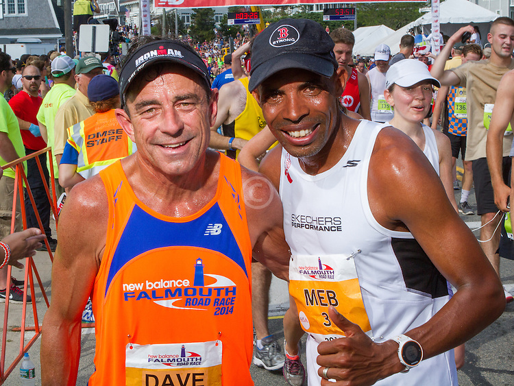 Falmouth Road Race 2014