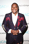 Artist  Kehind Wiley Attends The Museum of Contemporary African Diasporan Arts (MoCADA) celebrate its 16th anniversary of serving the community through the arts with its 2nd annual MoCADA Masquerade Ball Held at Brooklyn Academy of Music (BAM) Lepercq Ballroom