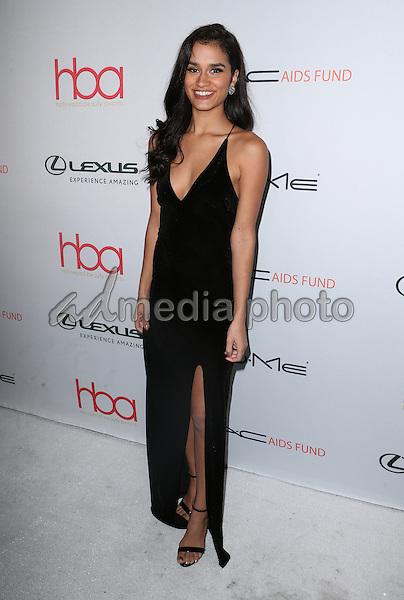19 February 2017 - Hollywood, California - Taylor Nolan. 3rd Annual Hollywood Beauty Awards held at Avalon Hollywood. Photo Credit: AdMedia