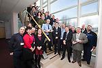 Welsh Water Apprentices Presentation