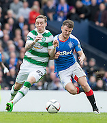 17.04.2016 Rangers v Celtic follow up