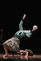 London, UK. 10.04.2013. Fabulous Beast Dance Theatre presents THE RITE OF SPRING at Sadler's Wells. Picture shows: Rachel Poirier. Photograph © Jane Hobson.