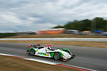 #18 Performance Tech Motorsports Oreca FLM09: Anthony Nicolosi, Jarret Boon