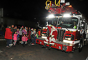 Rogers Christmas Parade 12/4/15