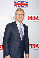 LOS ANGELES - FEB 24:  Kenneth Branagh arrives at the GREAT British Film Reception at the British Consul General's Residence on February 24, 2012 in Los Angeles, CA.