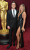 26.02.2017; Hollywood, USA: JENNIFER ANISTON and JUSTIN THEROUX <br /> attends The 89th Annual Academy Awards at the Dolby&reg; Theatre in Hollywood.<br /> Mandatory Photo Credit: &copy;AMPAS/NEWSPIX INTERNATIONAL<br /> <br /> IMMEDIATE CONFIRMATION OF USAGE REQUIRED:<br /> Newspix International, 31 Chinnery Hill, Bishop's Stortford, ENGLAND CM23 3PS<br /> Tel:+441279 324672  ; Fax: +441279656877<br /> Mobile:  07775681153<br /> e-mail: info@newspixinternational.co.uk<br /> Usage Implies Acceptance of Our Terms &amp; Conditions<br /> Please refer to usage terms. All Fees Payable To Newspix International