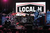 LOCAL H (2016)