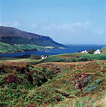 Waternish Crofts, Isle of Skye