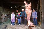 Farm Family: Three Generations