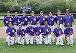 5-8-15, Pioneer High School freshman baseball team