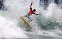 Gony Zubizarreta. 2009 ASP WQS 6 Star US Open of Surfing in Huntington Beach, California on July 23, 2009. ..
