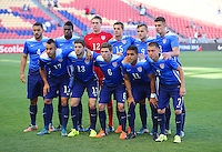 USMNT U-23 vs Canada, October 13, 2015
