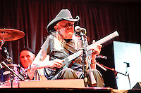 Johnny Winter 9-2-10