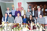 Staff of IT Tralee Technicians enjoying their Christmas Party at the Imperial Hotel on Friday