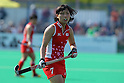 Shiho Otsuka (JPN), .MAY 5, 2012 - Hockey : .2012 London Olympic Games Qualification World Hockey Olympic Qualifying Tournaments, Final match between .Japan Women's 5-1 Azerbaijan Women's .at Gifu prefectural Green Stadium, Gifu, Japan. (Photo by Akihiro Sugimoto/AFLO SPORT) [1080]