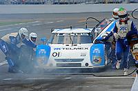 2009 Grand Am Paul Revere 250 o Daytona
