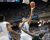 James Michael McAdoo, UNC vs Mississippi Valley State at the Dean Smith Center, Chapel Hill, NC, Sunday, November 20, 2011. .