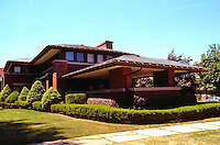 Frank Lloyd Wright--Residential