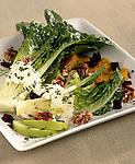 Romaine Heart Salad