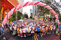 Susan G. Komen Race for the Cure - Charlotte, NC