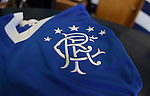 Rangers - Season 2011-12 in pictures