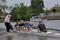 Thames Ditton Regatta