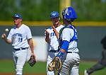 CCSU Baseball vs. FDU 5/20/2017