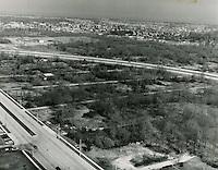 1968 March 20..Redevelopment.Rosemont (R-25)..Rosemont / Wellington Oaks..Sam McKay.NEG# SLM68-89-39.NRHA# 4007..