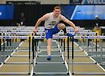 2015 MW DIII Indoor Track