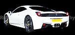 Ferrari 458  8th March 2012