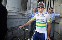 Tour de France 2012.Team Presentation.Liège.