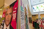 Fashion Magazine x GAP Bloor St. Event March 27, 2013