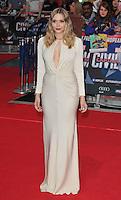 "APR 26 ""Captain America: Civil War"" European film premiere"