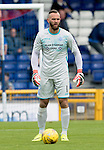 Inverness Caley Thistle v St Johnstone&hellip;27.08.16..  Tulloch Stadium  SPFL<br />Alan Mannus<br />Picture by Graeme Hart.<br />Copyright Perthshire Picture Agency<br />Tel: 01738 623350  Mobile: 07990 594431