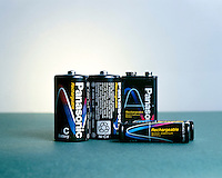 BATTERIES<br />