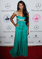 BEVERLY HILLS, CA, USA - OCTOBER 11: Beverly Johnson arrives at the 2014 Carousel Of Hope Ball held at the Beverly Hilton Hotel on October 11, 2014 in Beverly Hills, California, United States. (Photo by Celebrity Monitor)