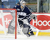 Matt DiGirolamo (UNH - 30) - The visiting University of New Hampshire Wildcats defeated the University of Massachusetts-Lowell River Hawks 3-0 on Thursday, December 2, 2010, at Tsongas Arena in Lowell, Massachusetts.