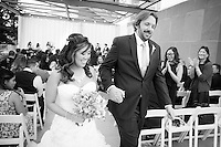 FITZGERALD/CARRANZA WEDDING