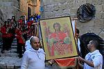 Day of St. Michael in Jaffa